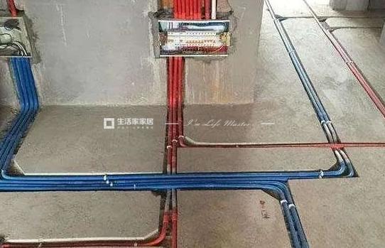装修水电为什么那么贵