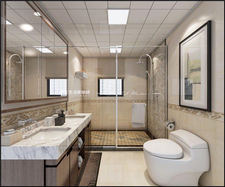 其他卫生间装修效果图