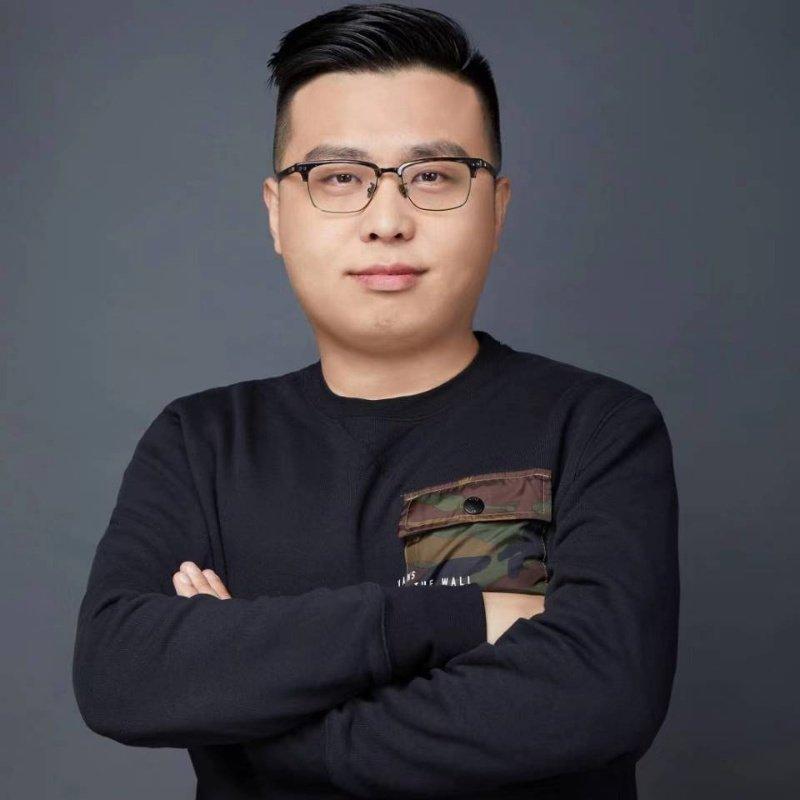 主任设计师-高梓清
