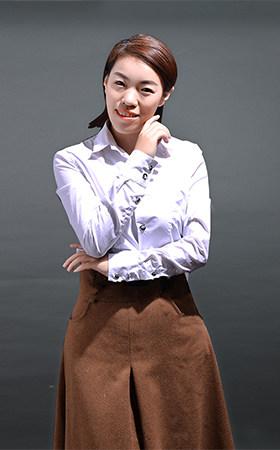 首席設計師-趙井美