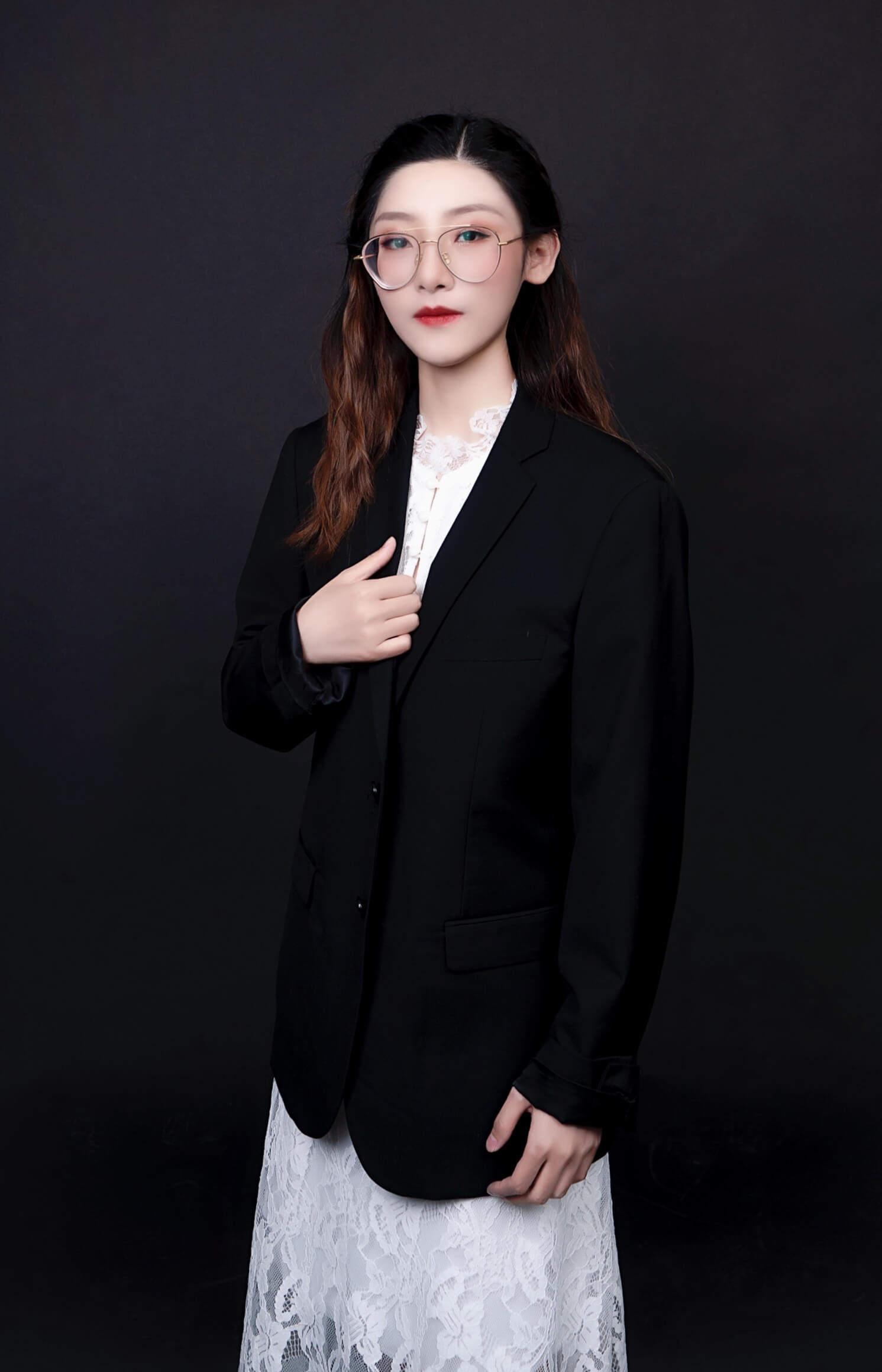 主任设计师-邓加培
