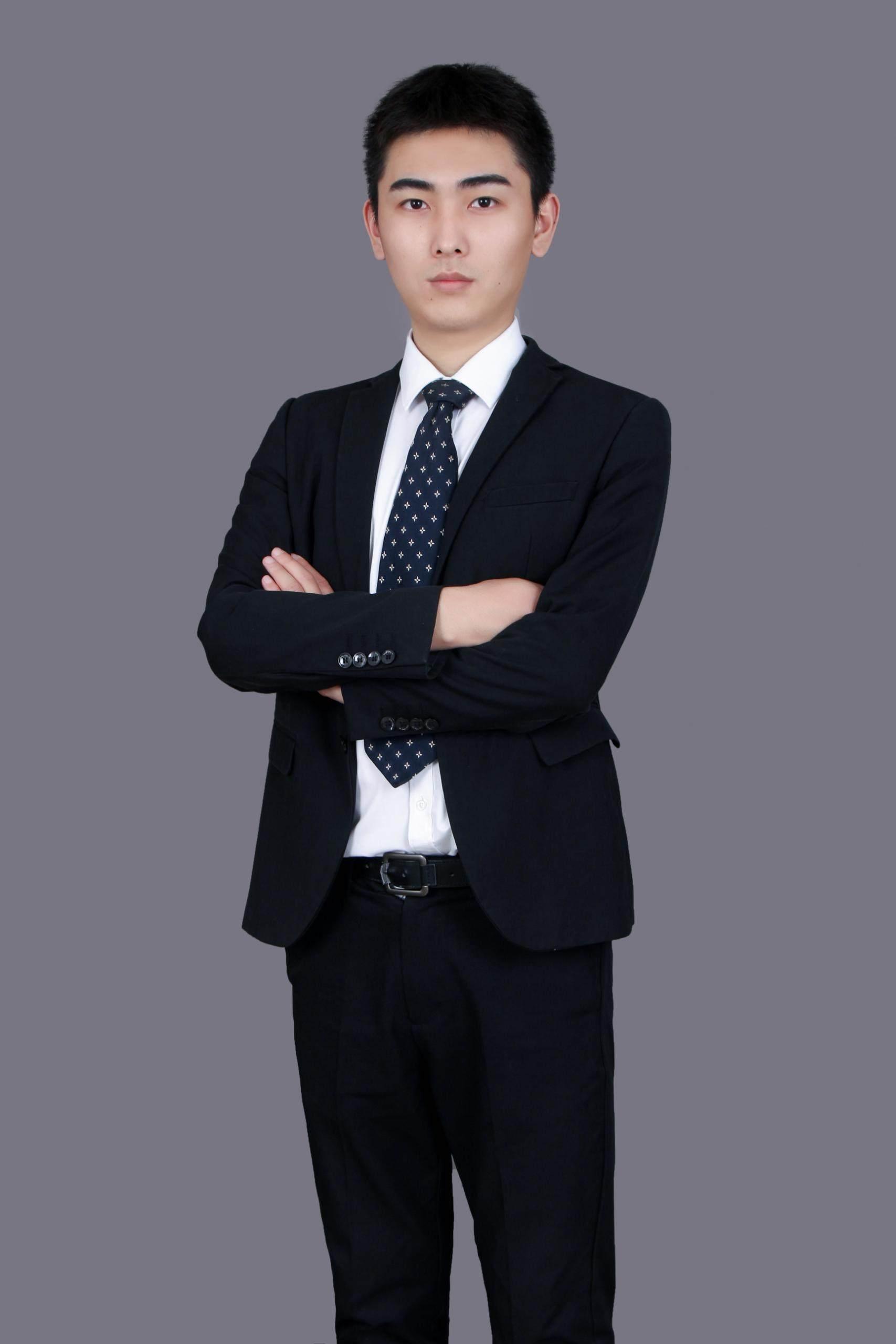 主任设计师-王凡