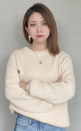 優秀設計師-智霞