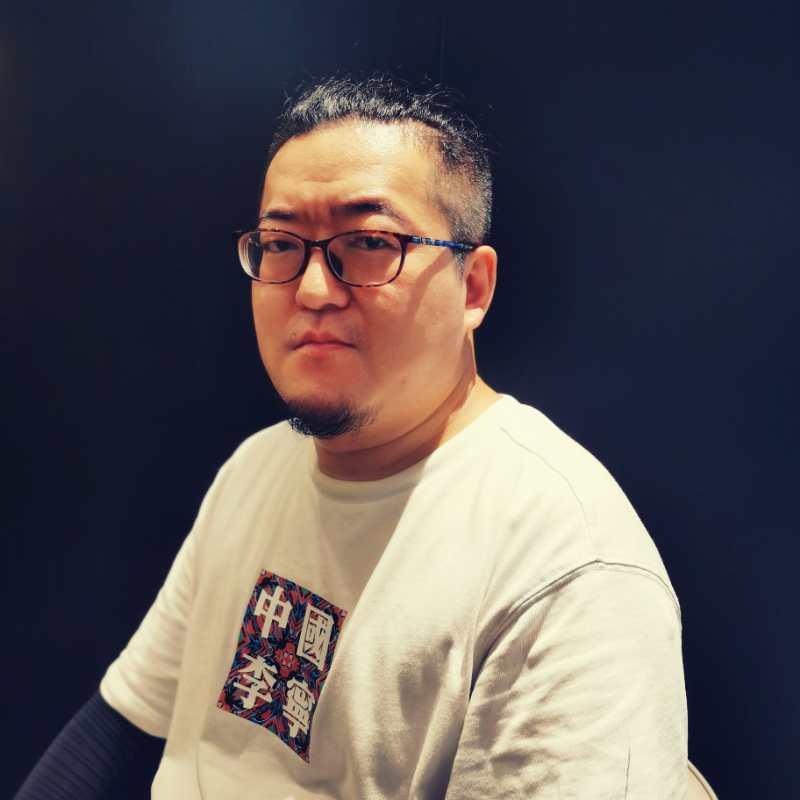 首席设计师-庞明龙