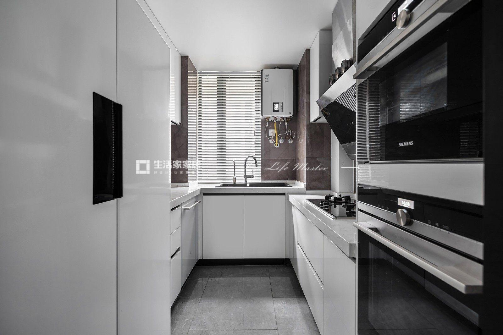 其他厨房装修效果图
