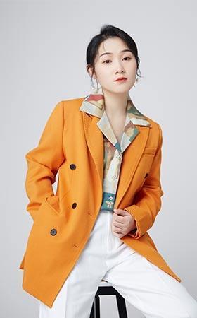 首席設計師-楊薩莎