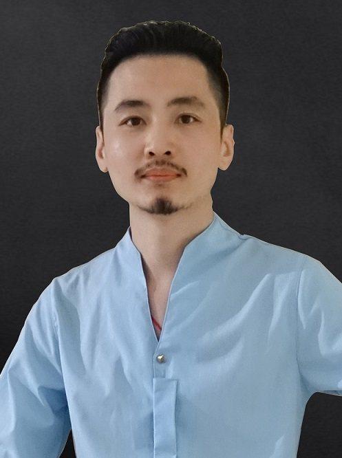 首席设计师-李鹏