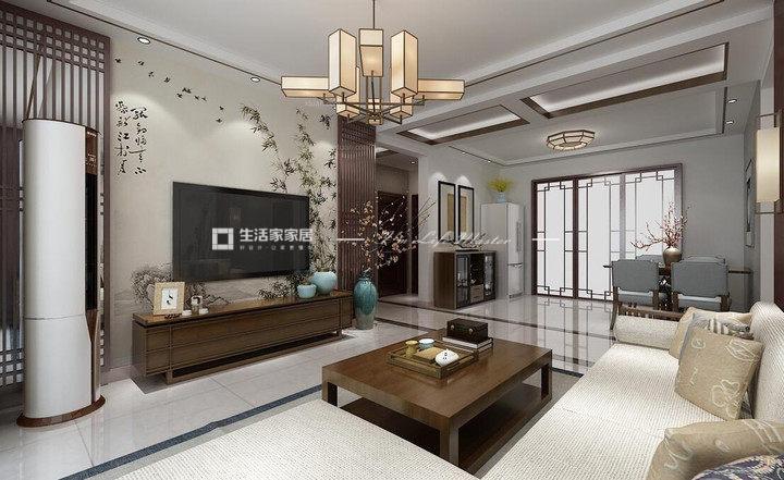 广东11选5走势图中式风格可以给家庭生活带来什么?
