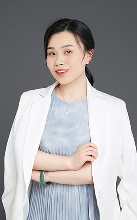 首席设计师-杨娟