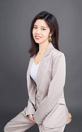 主任设计师-黄丽萍