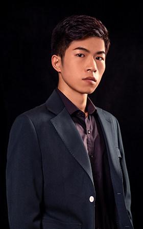 首席设计师-曹博
