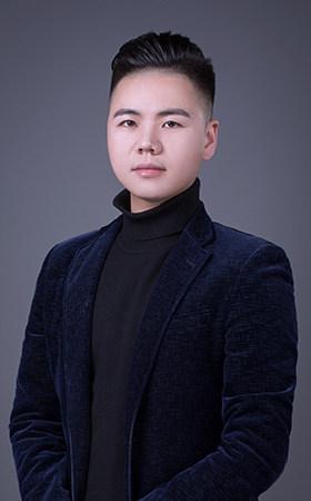 首席设计师-郭衍腾