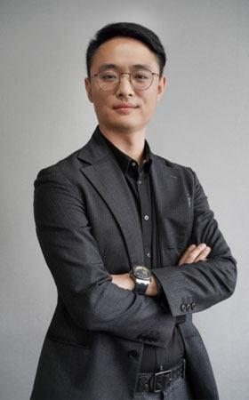 主创设计师-黄茂