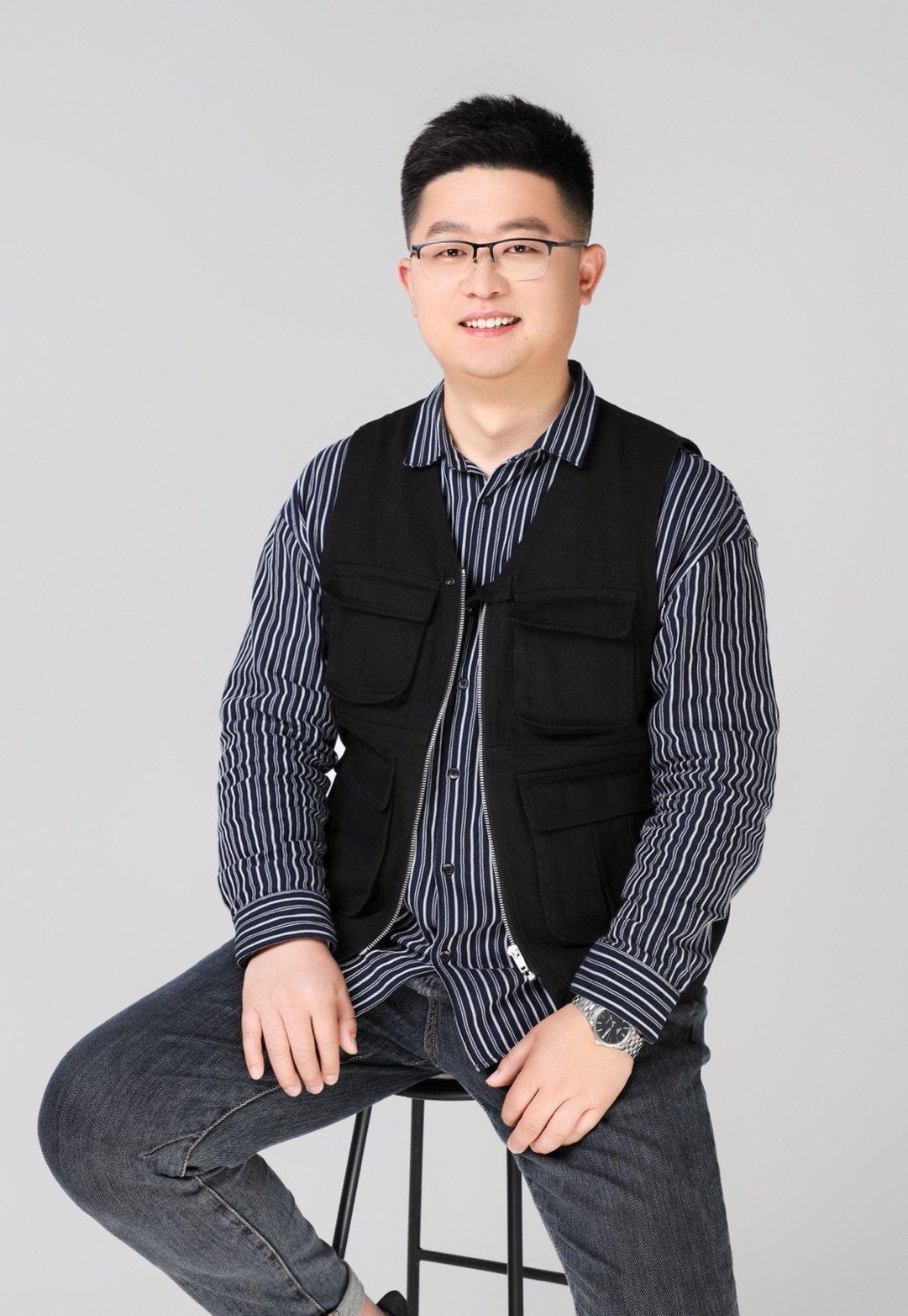 主任设计师-韩大克
