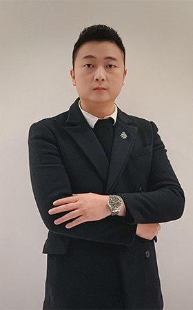 资深设计师-曹光毅