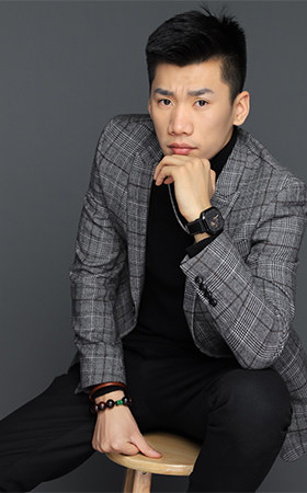 主任设计师-王佳豪